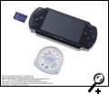 Sony PSP: Set - 32MB